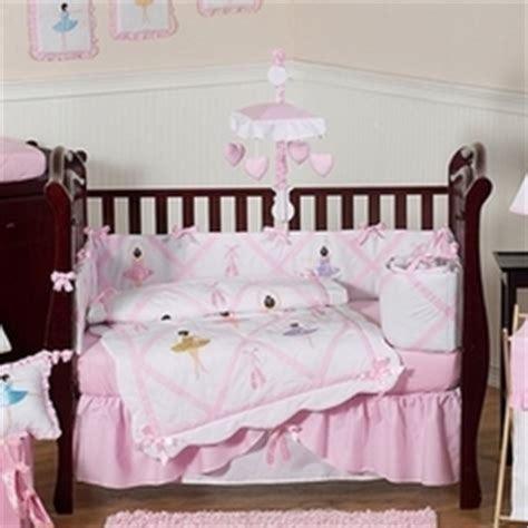 Ballerina Baby Bedding Crib Sets Ballerina Baby Bedding