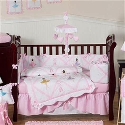 Ballerina Baby Bedding Ballerina Baby Bedding Crib Sets