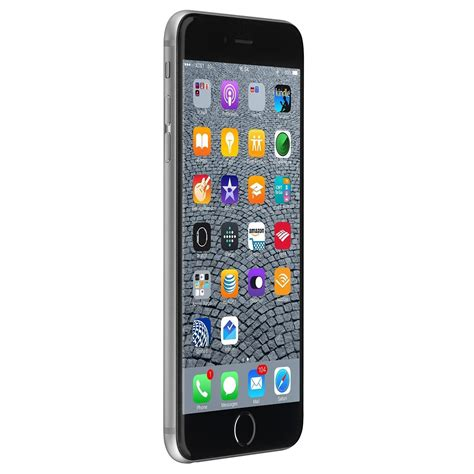 apple iphone   gb gsm factory unlocked space gray smartphone protect  phones