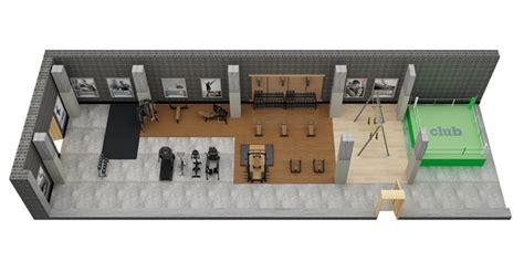 gym layout exles sle fitness facility 21 cybex