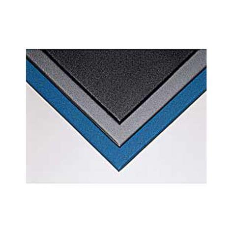 anti fatigue comfort king 3x5 mat 1 2 quot grey