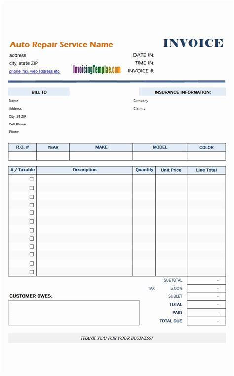 Invoice Template Microsoft Office by Microsoft Office Invoice Fresh 8 Microsoft Office Invoice