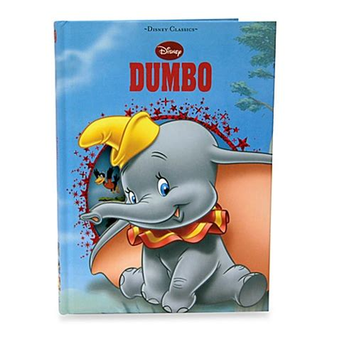 Bed Bath And Beyond Exchange Policy Disney 174 Classics Dumbo Book Bed Bath Amp Beyond