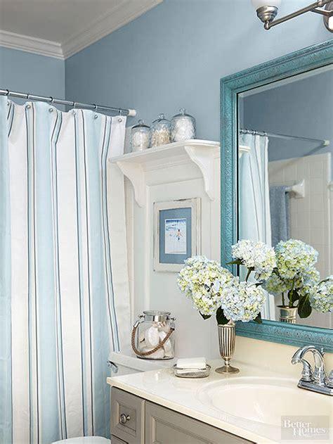Seaside Bathroom Decorating Ideas - bathroom decor better homes gardens