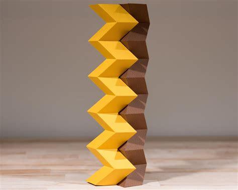 origami technique puts  twist  engineered structures  engineer  engineer