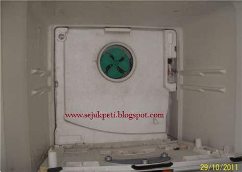 Evap Kulkas 1 Pintu sejuk segar nyaman mari mengenal komponen komponen peti sejuk rumah