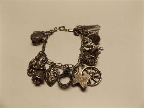 charm bracelet wsterlong  charms superior