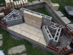 backyard fireplace plans best 25 diy outdoor fireplace ideas on yards