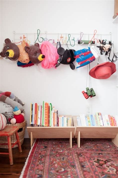 kids book storage ideas 8 clever ways to display your child s books handmade