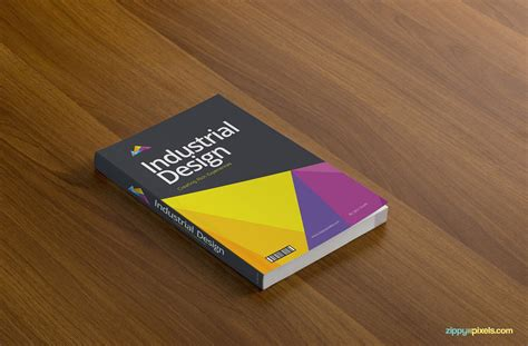 Website Agreement Template 7 photorealistic book cover mockups volume 1 zippypixels