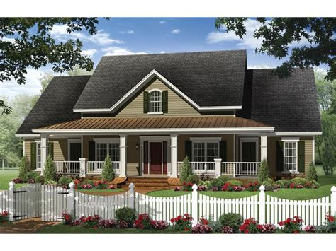 country home plans one story one story small country house plans