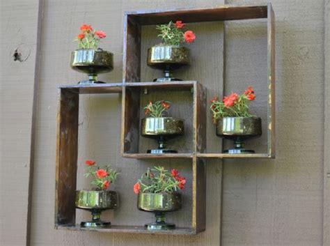 Flower Rack Shelves by Top 10 Best Diy Flower Pot Shelves Top Inspired