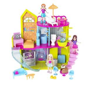 polly pocket bontoys