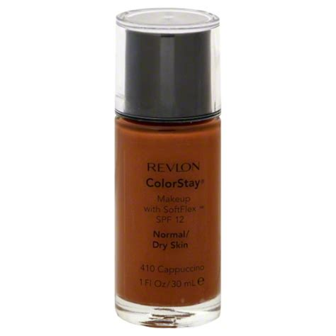 Revlon Colorstay Makeup revlon colorstay makeup normal cappuccino
