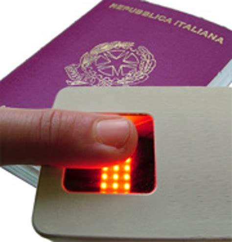 questura di torino ufficio passaporti passaporto biometrico tutto per