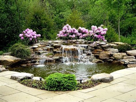cascate da giardino cascate per giardino giardino d acqua cascate 9