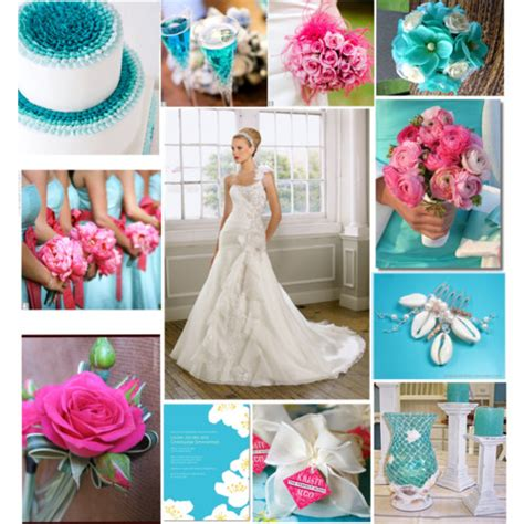 blue pink and white wedding lolli s you can use such a blend for wedding flower