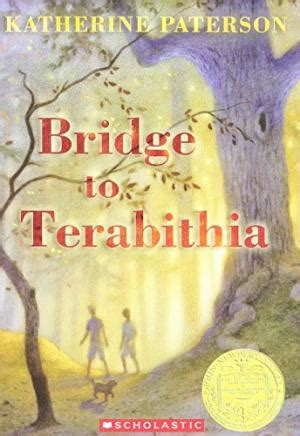 Novel Fantasi Best Seller Bridge To Terabithia bridge to terabithia by katherine paterson edition abebooks