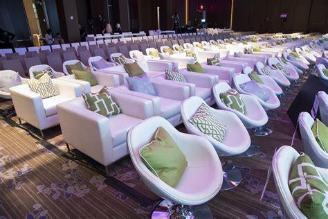 los angeles lounge seating rentals  special  designer