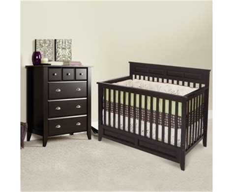timber creek convertible crib child craft baby cribs furniture simply baby furniture