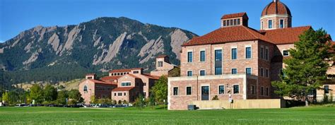 Cu Boulder Mba Programs by Business Minor College Of Arts And Sciences
