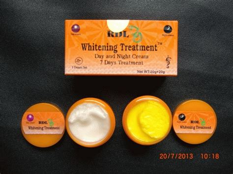 Sabun Papaya rdl 7 days whitening sabun pepaya asli