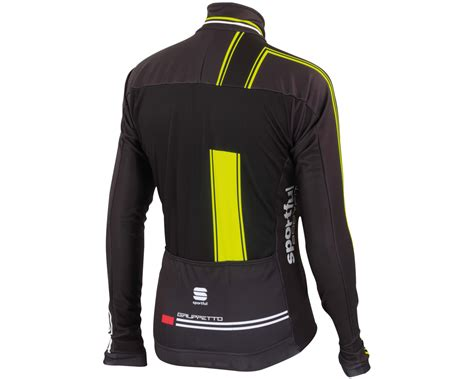 best windstopper cycling jacket sportful gruppetto partial windstopper cycling jacket