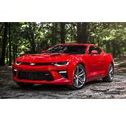 2016 Chevrolet Camaro SS Automatic – Car Source