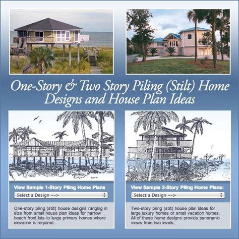 Hurricane Proof Stilt Home Plans Bing Images Hurricane Proof House Plans