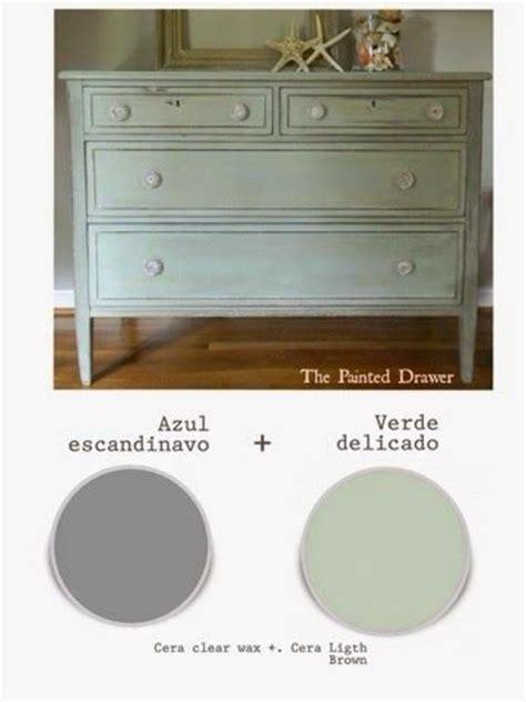 chalk paint sobre mueble lacado las 25 mejores ideas sobre faroles decorativos en