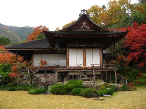 Asiatisches Haus by Altes Japanisches Haus Mit Gro 223 Em Garten