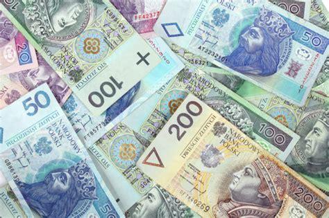 polish currency krakowwiki