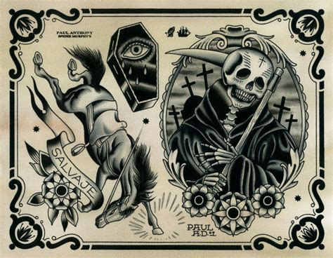 spider murphy s tattoo tattoo collections