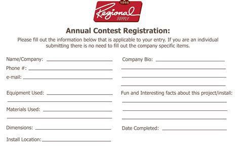 contest form doc 610815 contest form configuring the easypromos