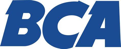 bca remittance help bca logo forum dafont com