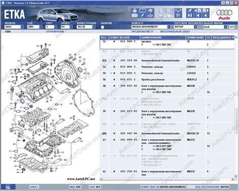 Audi Spares by Volkswagen Spare Parts Proyek Untuk Dicoba