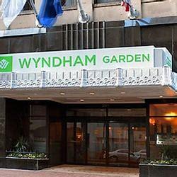 Wyndham Garden New Orleans by Wyndham Garden Hotel Baronne Plaza 25 Photos Hotels