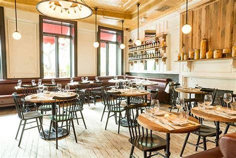 restaurant bar primi   fresh design