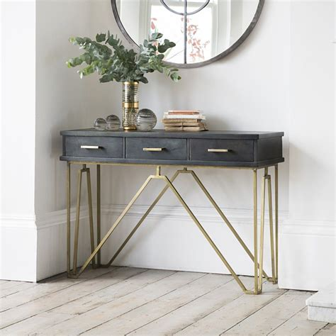 small console tables for entryway 27 gorgeous entryway entry table ideas designed with