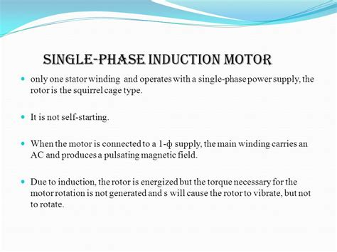 single phase induction motor uses summer report on diesel locomotive works varanasi ppt