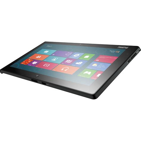 Lenovo Tablet 10 lenovo 64gb 10 1 quot thinkpad tablet 2 367926u b h photo