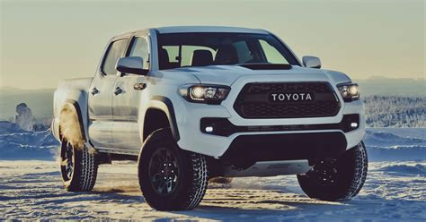 Toyota Tacoma Trd Pro Price 2017 Toyota Tacoma Trd Pro Price Diesel Release Date