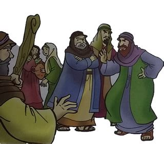 cerpen kisah nabi saleh  singkat kaum tsamud