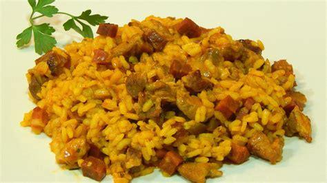cocina zamorana recetas receta de arroz a la zamorana recetas de cocina con
