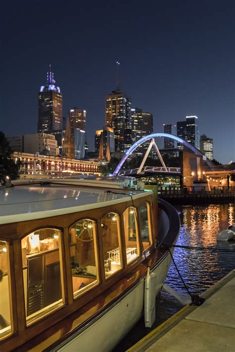boat launch yarra river private skippered chartered boats by yarra river cruises