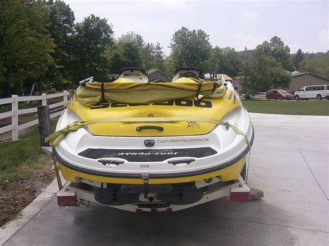 sea doo speed boat sea doo bombardier 1999 for sale for 1 boats from usa