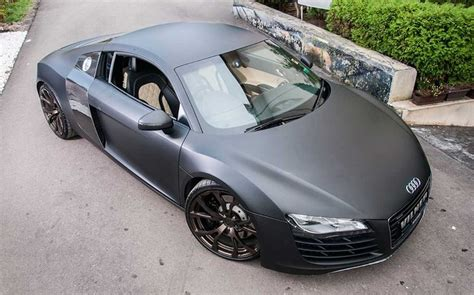 custom audi r8 by vilner