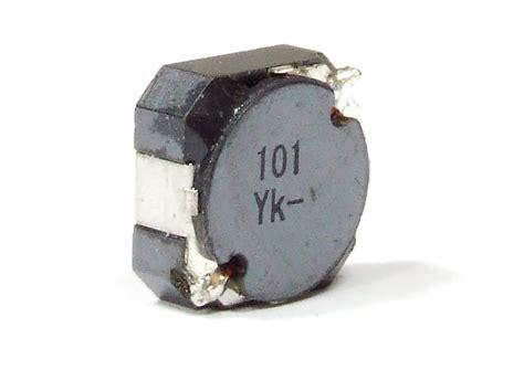 induktor el 100uh 100 181 h power inductor choke coil drossel spule induktor 7e10n 101mt