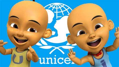 film upin ipin versi terbaru upin ipin bintangi video terbaru unicef free malaysia today