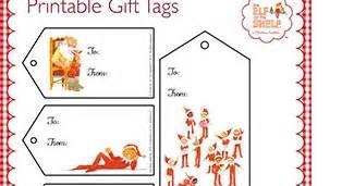 printable elf on the shelf gift tags everyday magic a little lair 174 printable elf gift tags